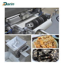 Sesame/Peanut Candy Cereal Bar Forming Cutting Machine