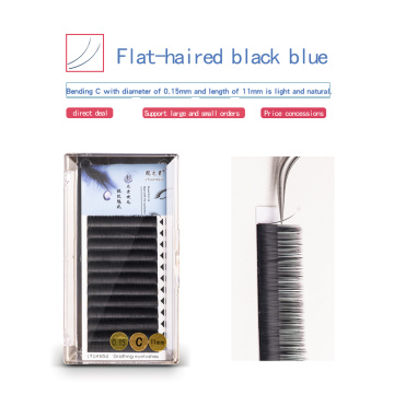 Pre Made Fanned Wholesale Volume Eyelash Extension