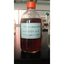starch based akd emulsifier for making akd emulsion