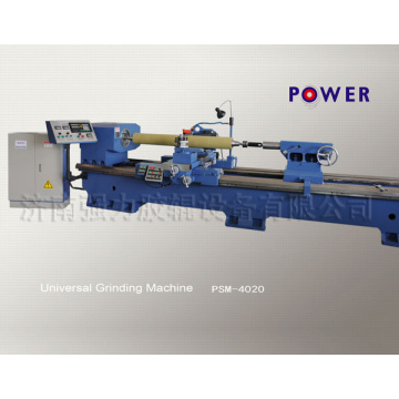 PSM-1260 General Grinding Machine for rubber rollers