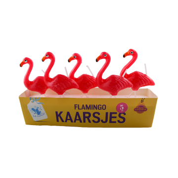 Birthday Cake Candle for Kids