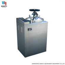 PriceList for for Vertical Autoclave Hospital pressure steam sterilizer with better price supply to Bermuda Factory