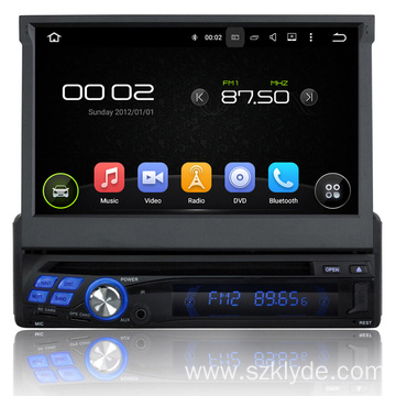 DVD Car Universal per 7 Player Inch