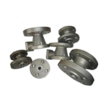 Alloy Steel  Investment Casting of Forklift Part