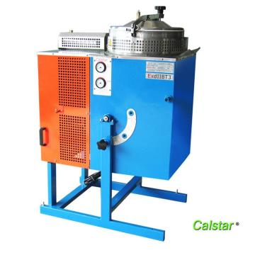 Spent Hydrocarbon Recycling Machine