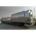 profitable waste tyre pyrolysis equipment