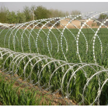 BTO&CBT Razor Blade Barbed Wire
