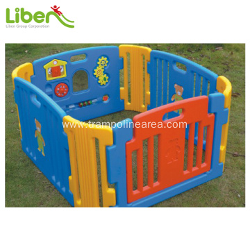 indoor kids plastic ball pool