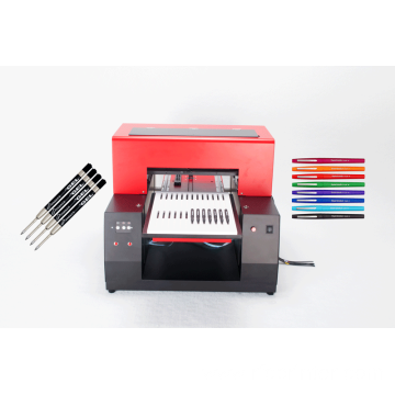 Cheapest Price for A3 Pen Printer Fountain Pen Printer Ink supply to Montenegro Manufacturers