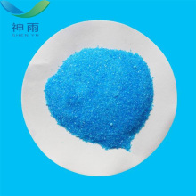 CAS No. 7758-98-7 Copper Sulfate Pentahydrate Powder