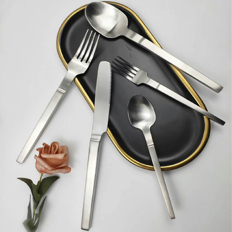 18/8 Multipurpose Stainless Steel Tableware