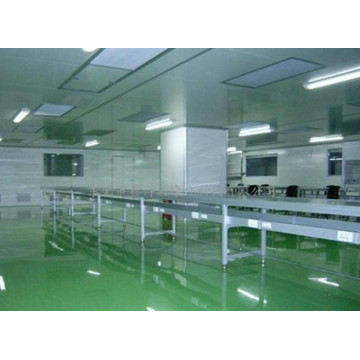 Used for cleaning workshop waterproof epoxy floor