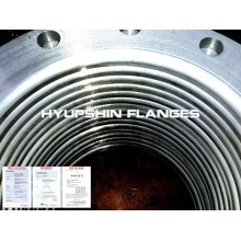 ANSI B16.5 150LBS Lap Joint Socket Weld Flange
