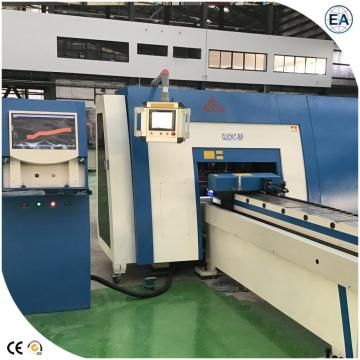 CNC Cooper Busbar Punch And Shear Machine