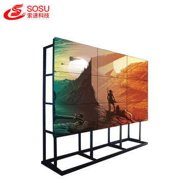Hot Sale 42 inch lcd video wall
