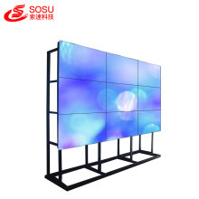digital signage video wall display screen