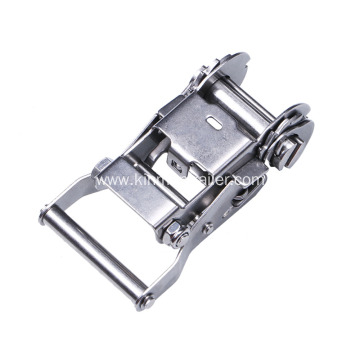 Ratchet Buckle For Automobile Trailer