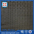 Stainless Steel Expanded Hexagonal Mesh