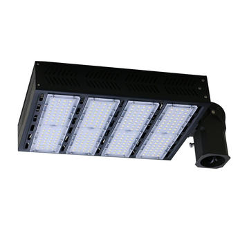 LED Parking Lot Lighting 200w LED Shoe Box Light