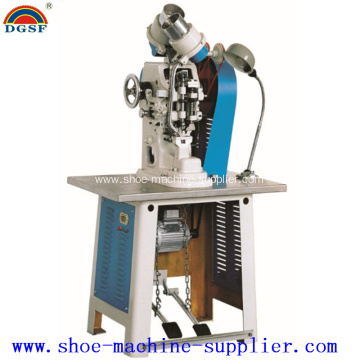Automatic Double-Side Eyeleting Machine BD-95