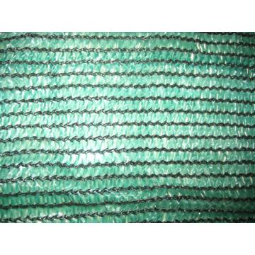 black agricultural shade nets