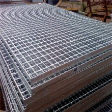 galvanized ms grating price list