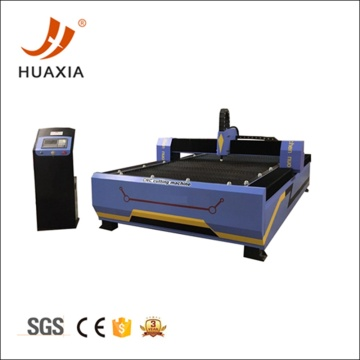 Cnc Cutting Machine Table