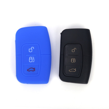 Ford 3 button car key cover replacement