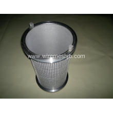 304 316 Stainless Steel Woven Filter Screen