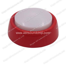 Easy Button,Voice Recording button,pressing Talking Button