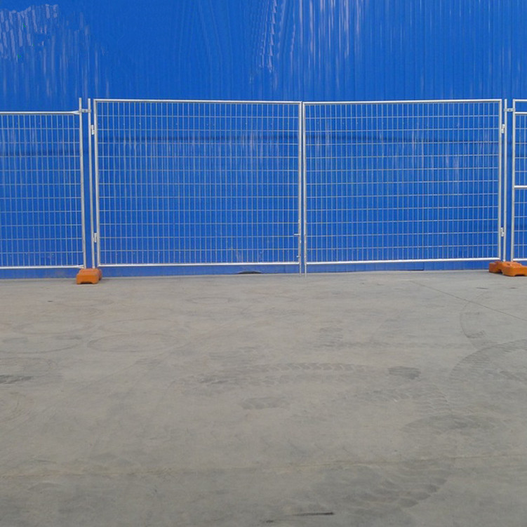 Welded Mobile Security Australian Temporary Fence