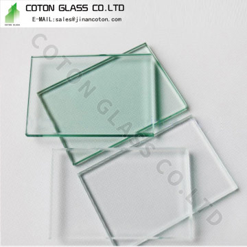 4mm Clear Float Glass