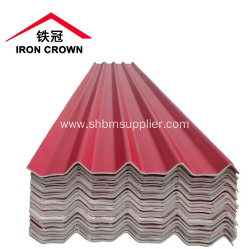 MGO Roofing Sheet Better Than Galvanized Steel Coil