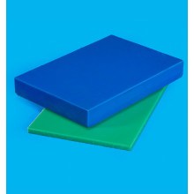 Low Cost for Good Grade Sheet High Density HDPE Polyethylene Sheet export to India Manufacturer
