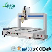 high-precision Semi-Automatic Glue Dispenser robot