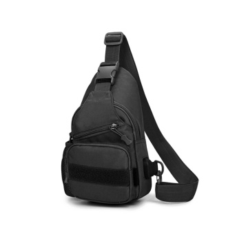 Sling Bag Shoulder Chest Cross Backpack for Men