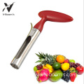 Apple Corer With Sharp Serrated Blade