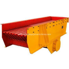Professional for Mobile Vibrating Feeder Motor Vibrating Feeder For Mining Industry export to Qatar Supplier