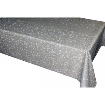 Pvc Printed fitted table covers Table Linens Philippines