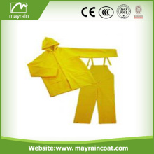 Breathable Bib Pant Rain Suit