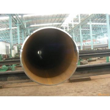 ASTM A53 GRB Welded steel tube