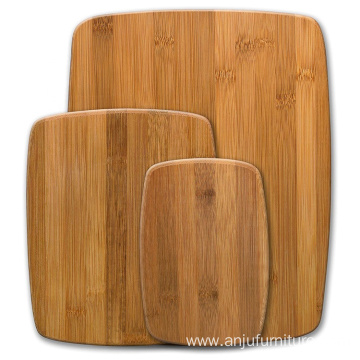 Bamboo Cutting Board, Set of 3, : Cutting Boars