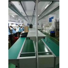 Heavy Duty Conveyor Belt Assembly Line