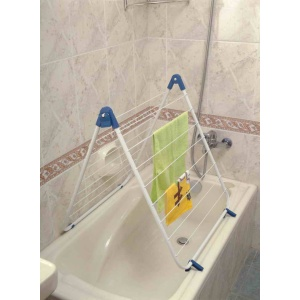 Triangle Clothes Drying Rack