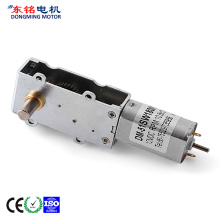 dc motor right angle gearbox