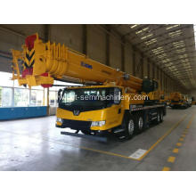 Bottom Price XCMG Official Truck Crane QY25K-II
