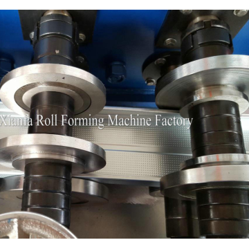 Aluminium Ceiling Keel Roll Forming Machine