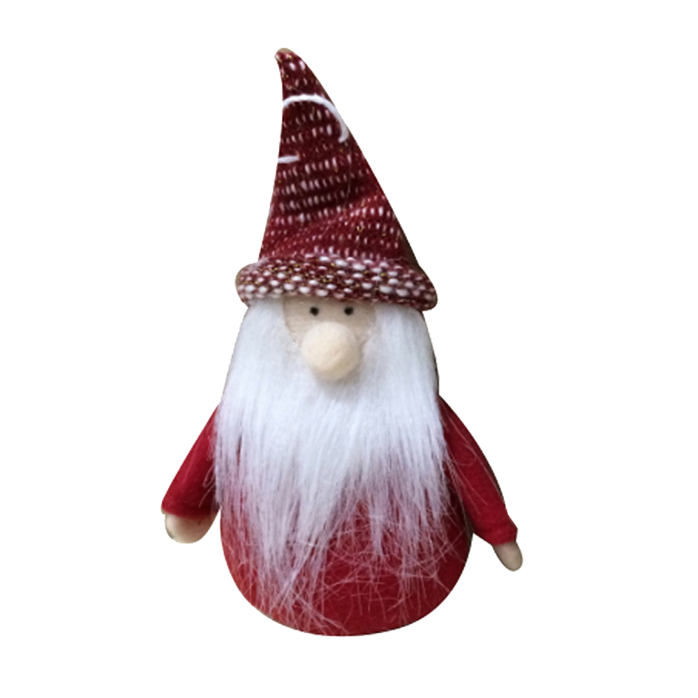 Christmas Swedish Tomte Scandinavian Ornaments