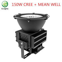 10 Years manufacturer for Led High Bay Smelter 150W LED High Bay Light supply to Armenia Manufacturer