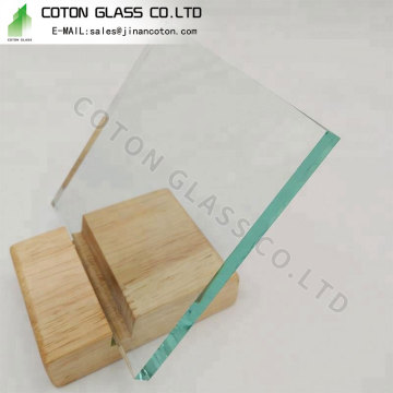 Clear Tempered Building Glass